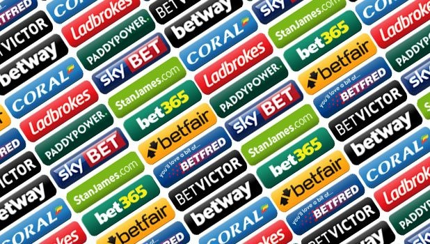 Bookmakers Have Used Technology to Complete Their Service