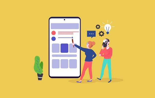 Client-Winning App Interface Design