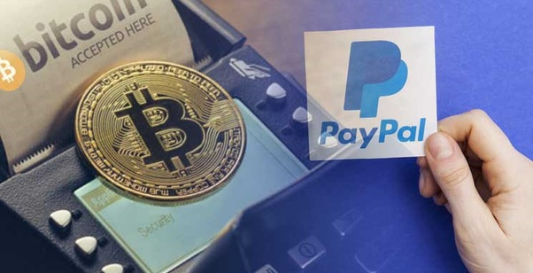 Convert PayPal Dollars to Bitcoin