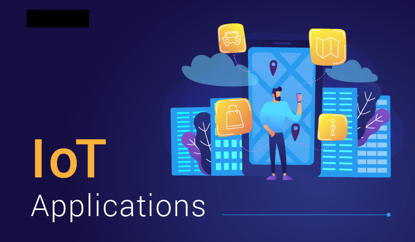 IoT and Its Impact on Mobile Applications