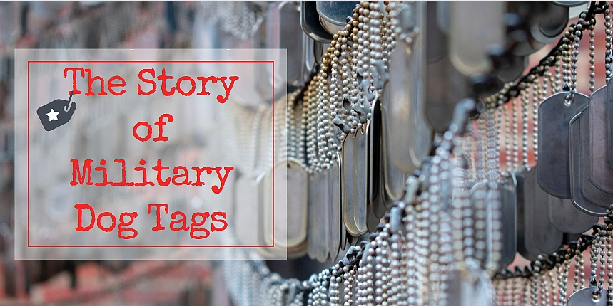 Meaning Behind Military Dog Tags