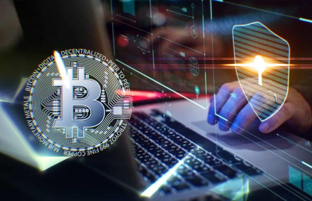 Recover Scammed Bitcoin Stolen Crypto