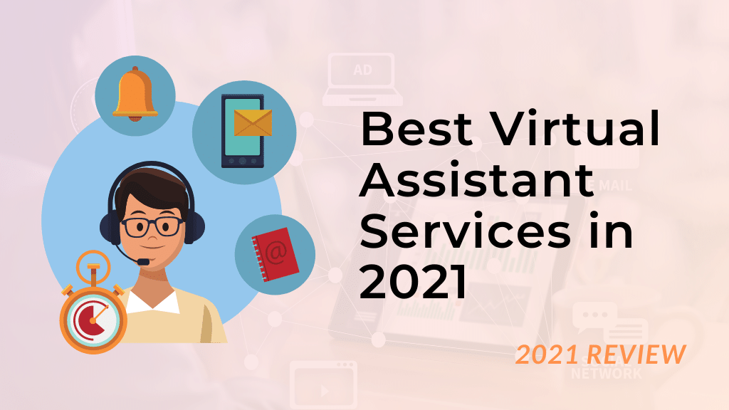 Virtual Assistant In 2021