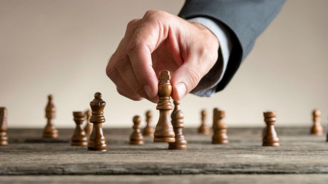 Why You Need a Strategy Consultant