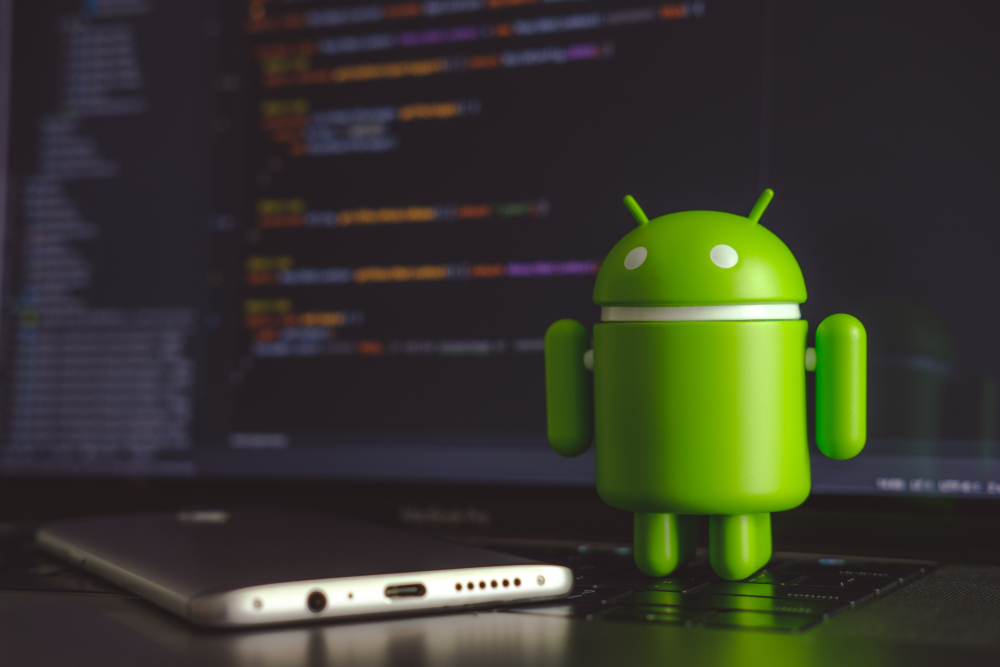andorid-app-development