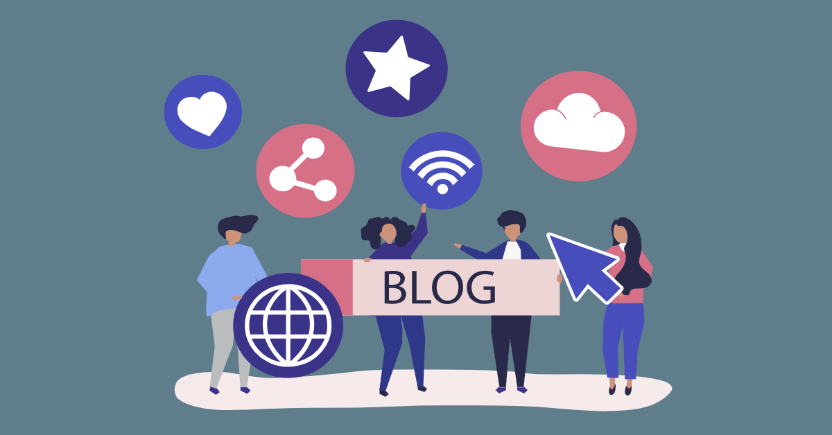 4 Reasons for Creating a Blog