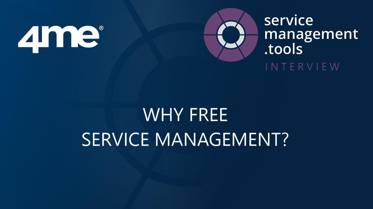 4me Management tool