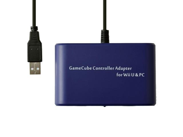 Adapter switch for connection