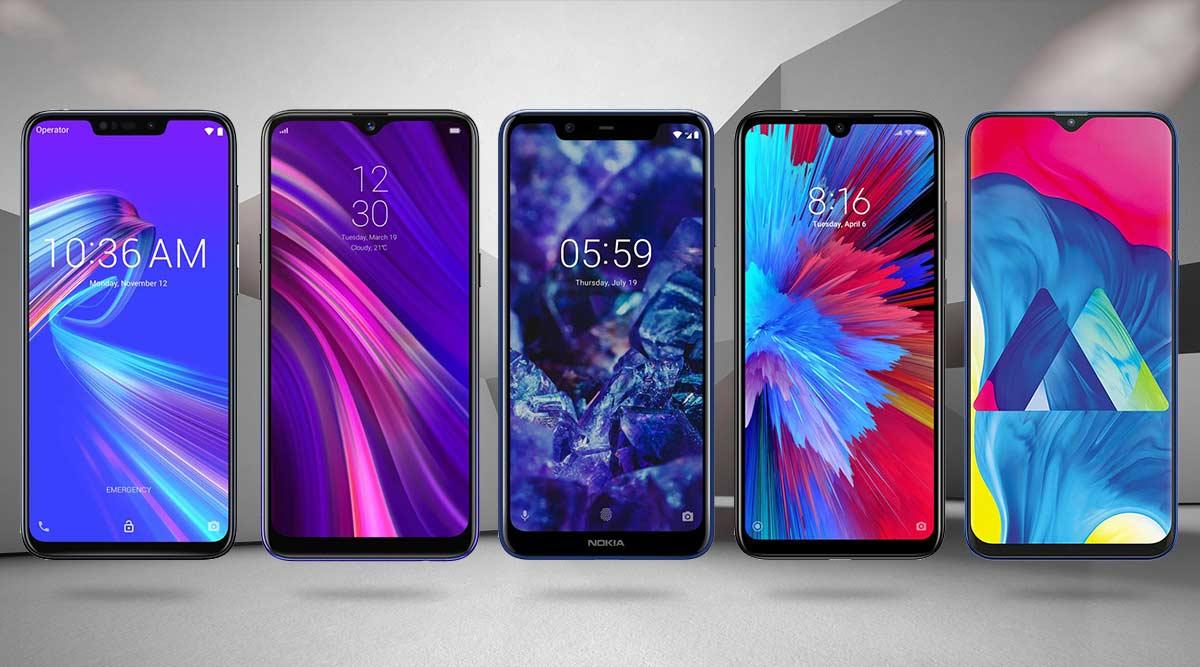 Best Mobile Phones Under Rs. 10,000