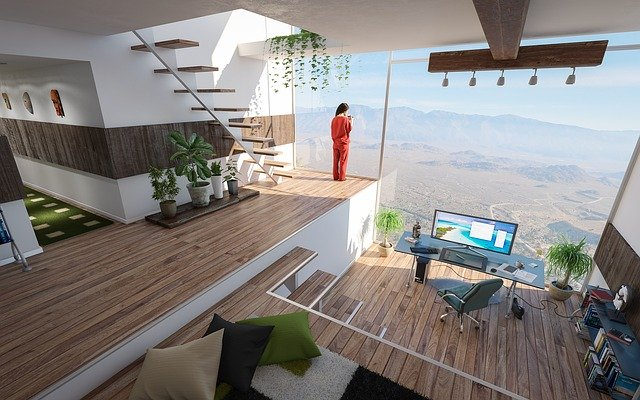 Creating Innovative Energy-Efficient Homes