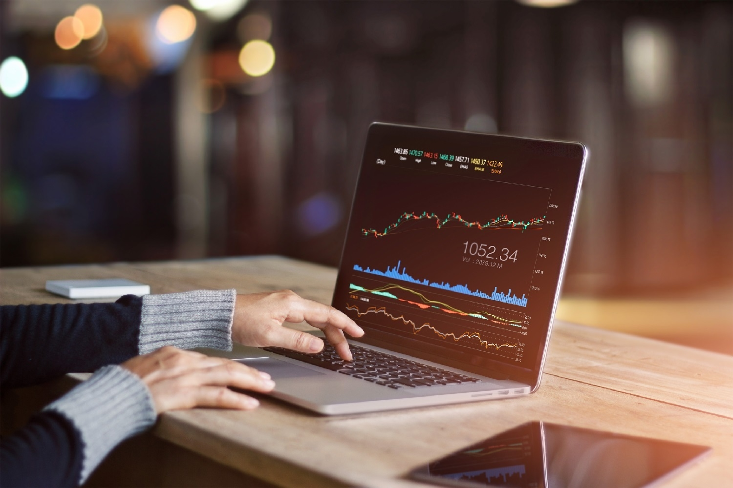 Develop as a Day Trader