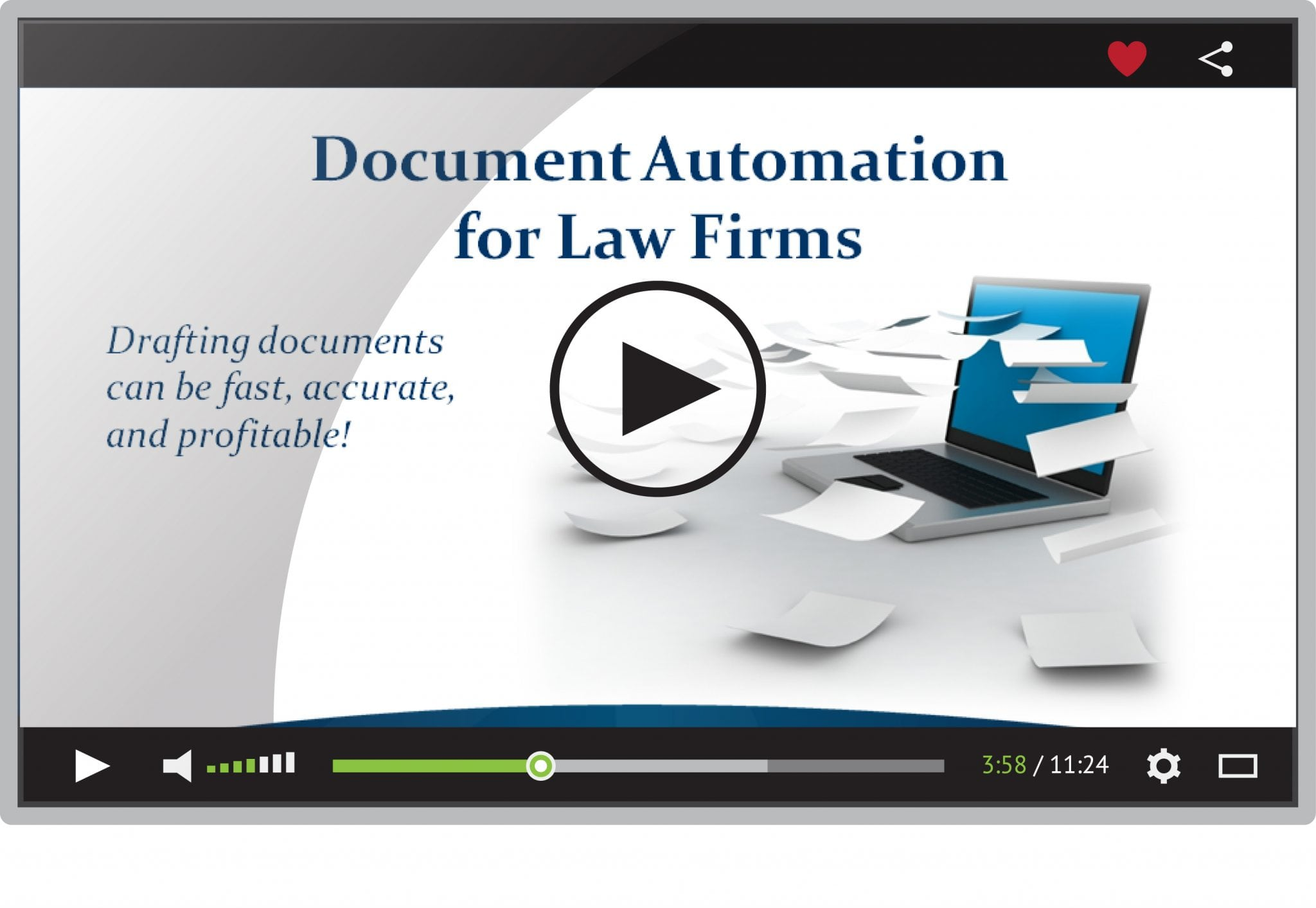 Document Automation in Law Firms