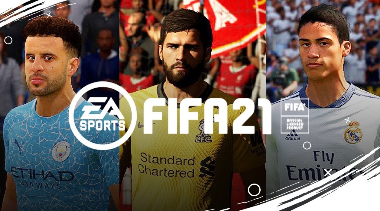 FIFA 21 Position skills 1