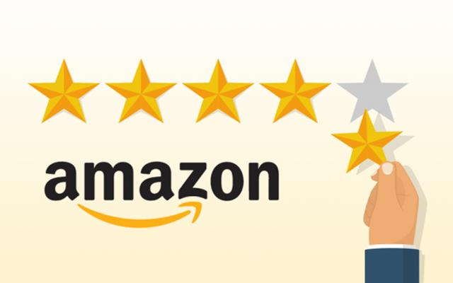 Get Amazon Product Reviews