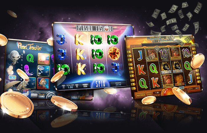 Graphic Improvements at Online Slots