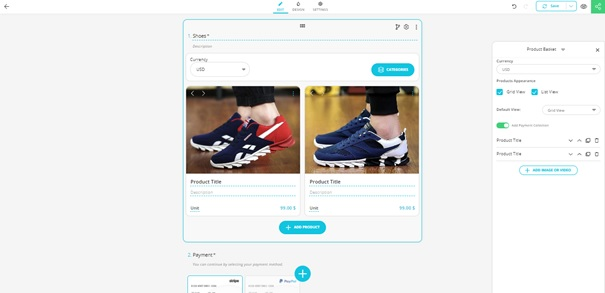 How to use forms.app