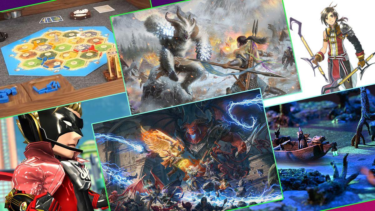 Kickstarter launches Games