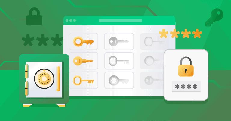Password Storage Systems