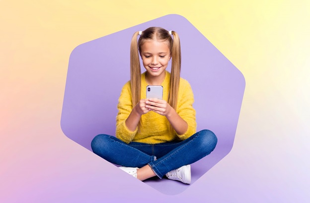Pay Attention to Smartphones for Children