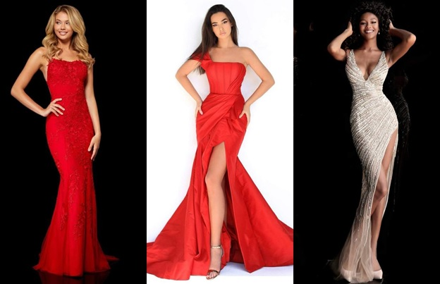 Right Prom Dresses 2021 Collection for Prom Theme