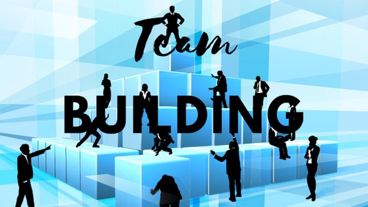 Team-building Ideas
