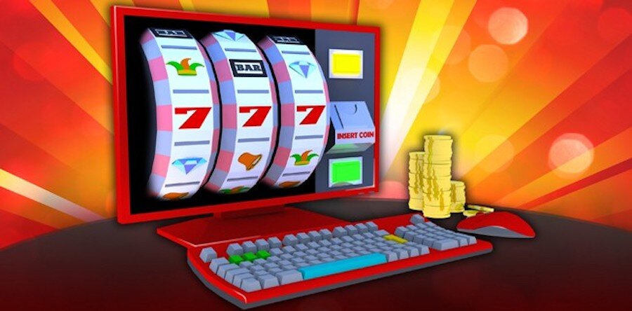 The Technology Behind Online Slots - Techicy