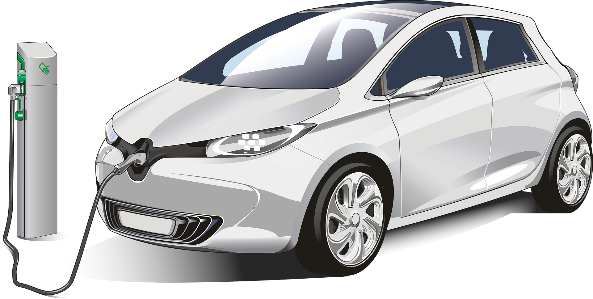 Technology in Electric Cars