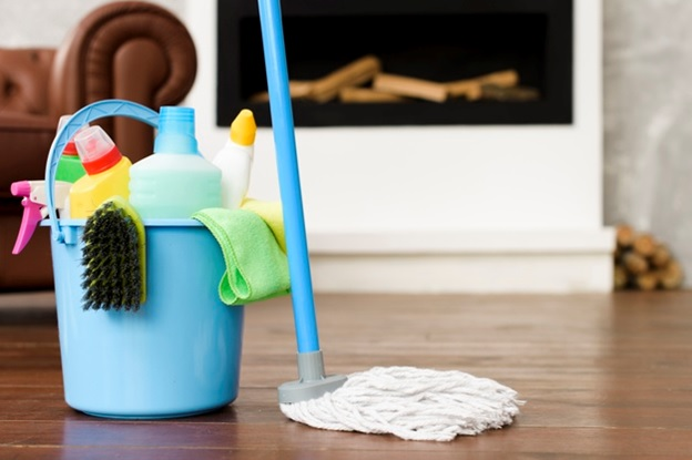 Terrific House Cleaning Tips For Dust Allergens