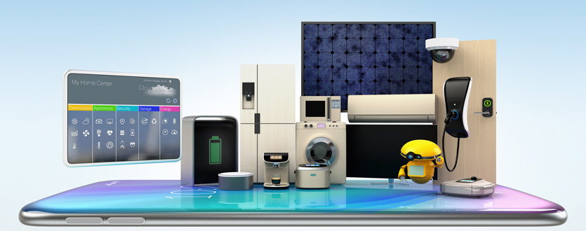 Top Trends in Consumer Appliances
