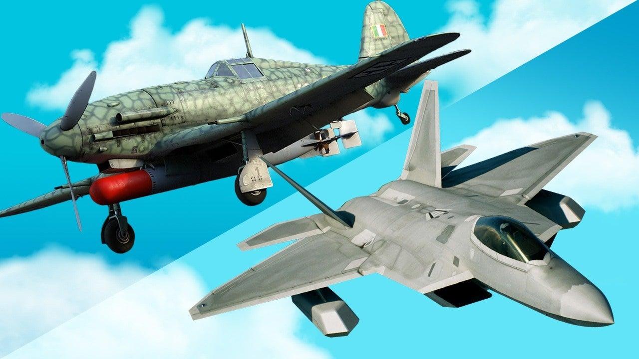 Aviation Games