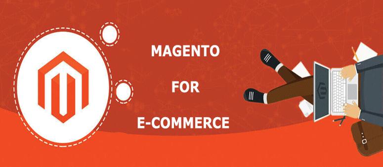 Benefits to Using Magento Ecommerce