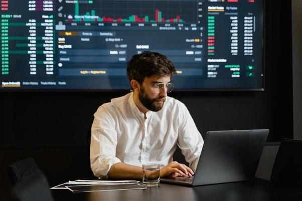 Digital Era in Fintech