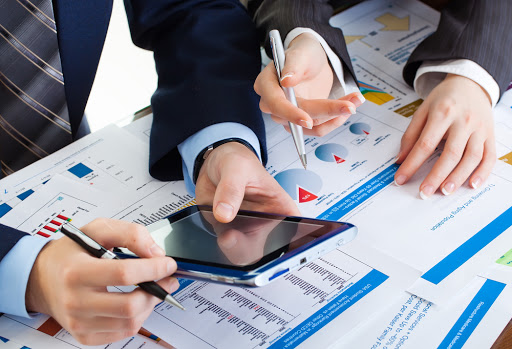 Finding a Reputable Accounting Company