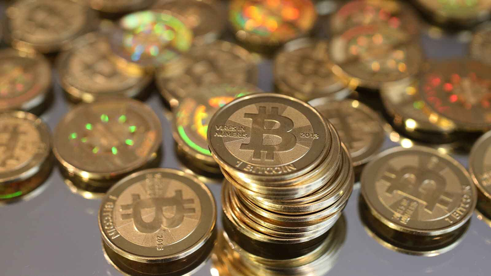 How Are Bitcoins Generated