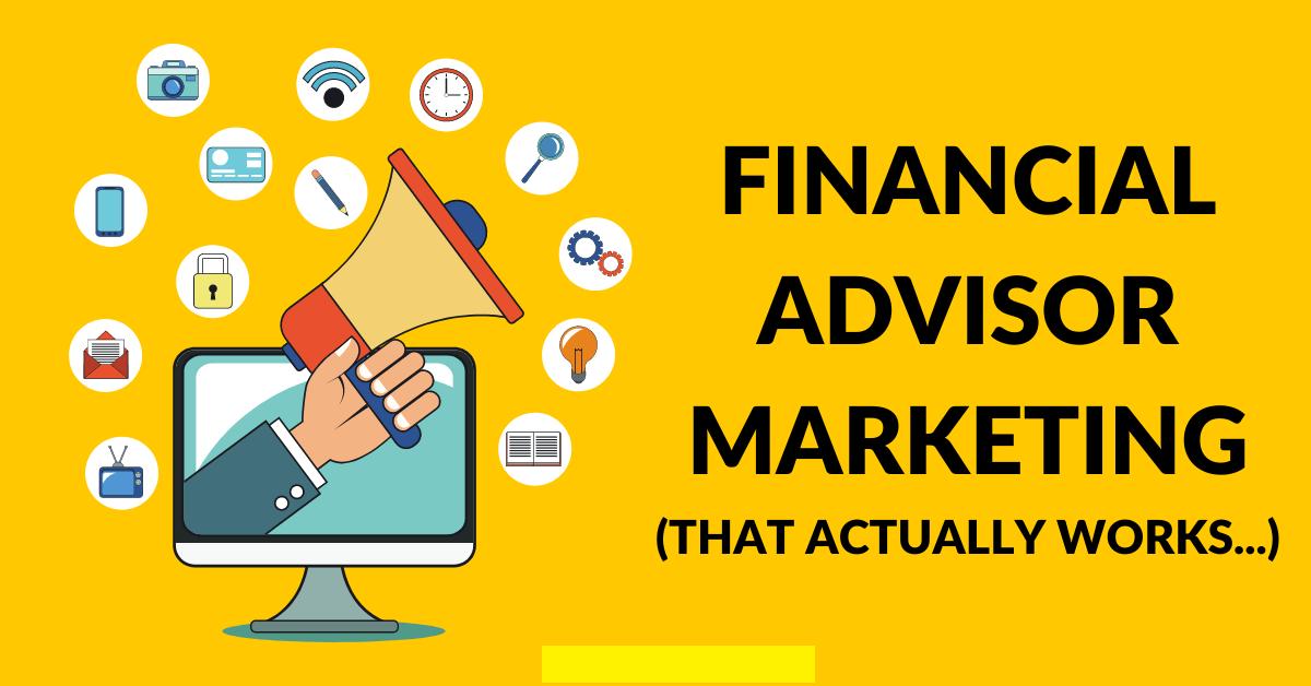 Independent Financial Marketing Adviser
