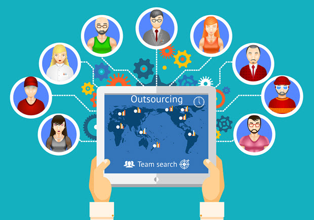 Offshore Outsourcing Development Team