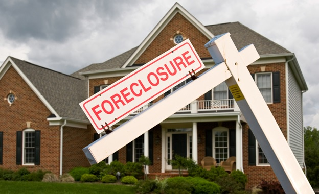 Purchase House in Pre Foreclosure