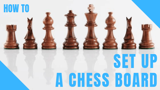 Setting up a Chess Board