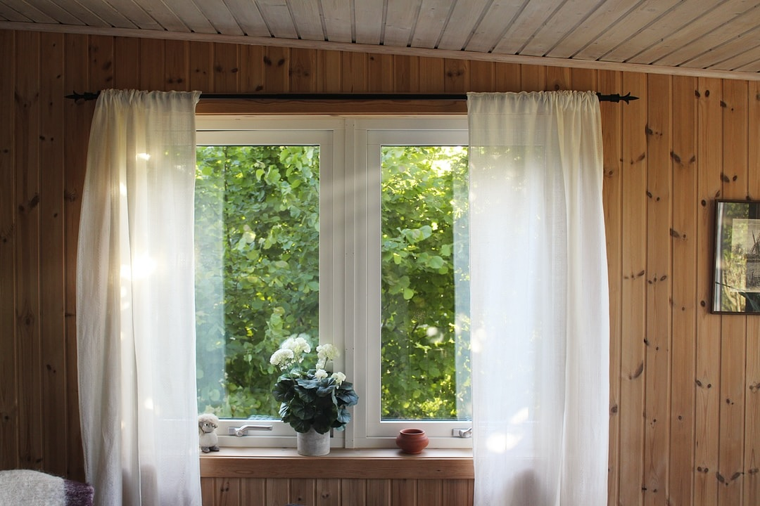 Tackle window and roofing updates