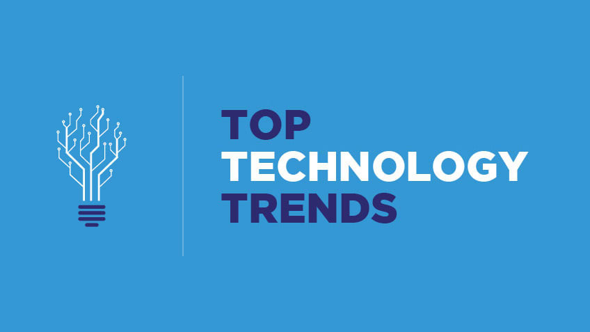 Top 4 Tech Trends of 2021