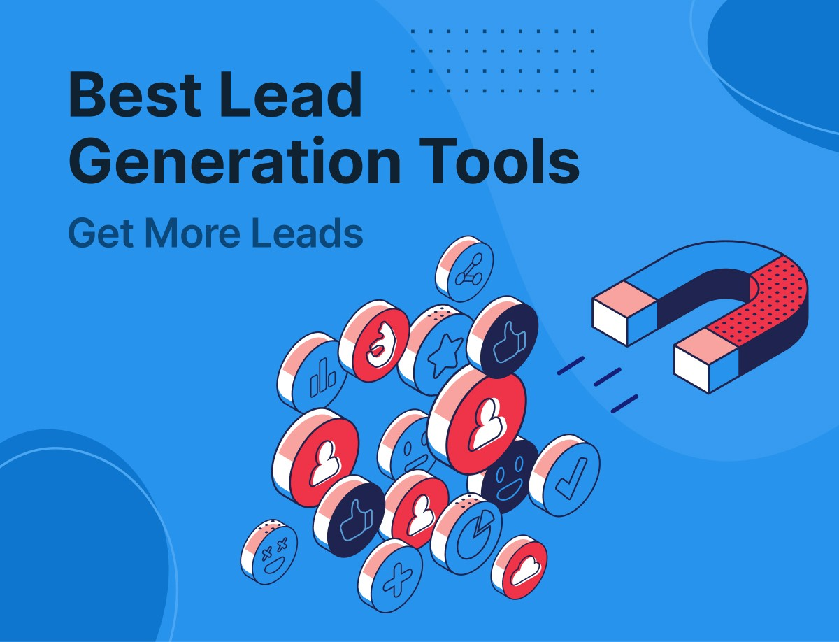 Top 5 Conversion Tools for Lead Generation