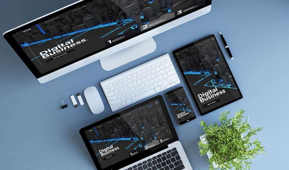 Website Design Company for your Business
