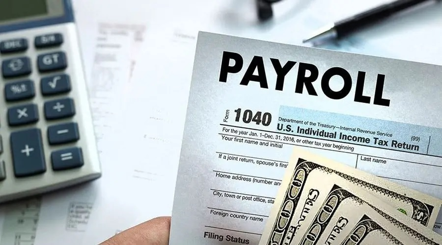 What is the Payroll Tax