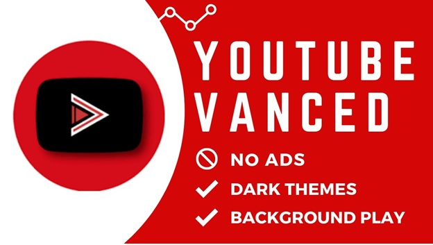 YouTube Vanced- Features