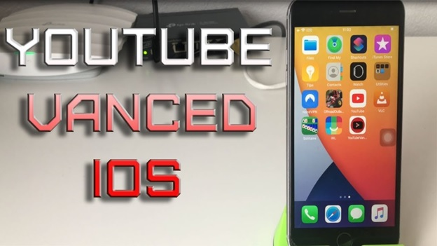 YouTube Vanced For iOS- Learn to Download 1