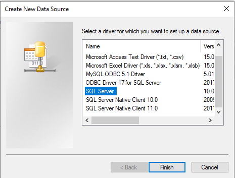 sql server from create new data source-10