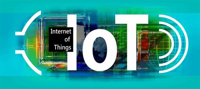 10 IoT examples