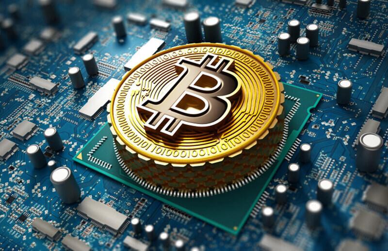 Approach Bitcoin Trading