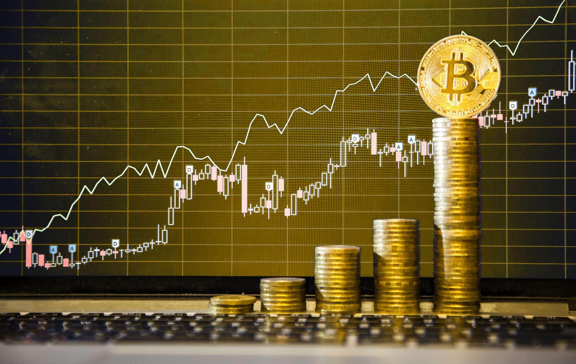 Bitcoin Trading With Bitcoin Profit