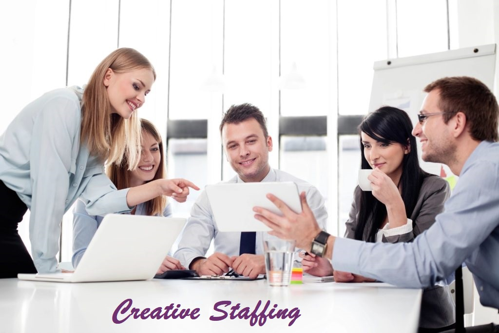 Creative Staffing Agency